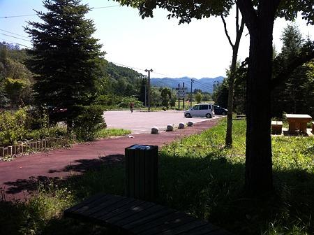 美園パーキング