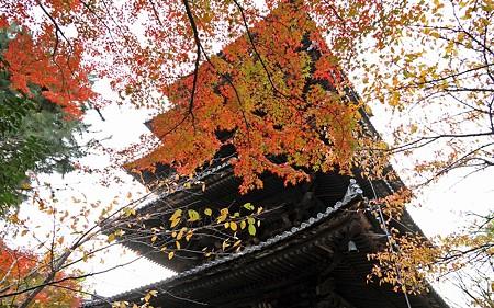 八坂の塔(法観寺)06