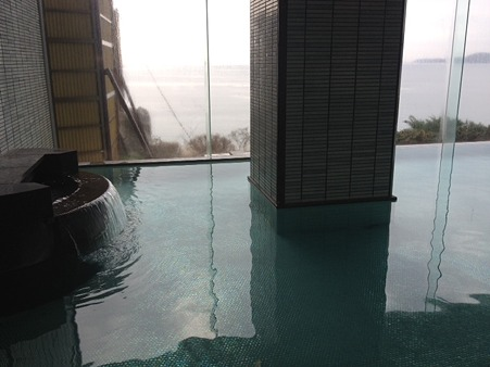 Hotel Kanyo, Indoor