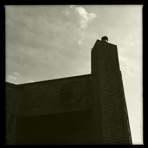 The Building 2-18-12