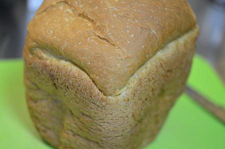 青汁美源入りパン