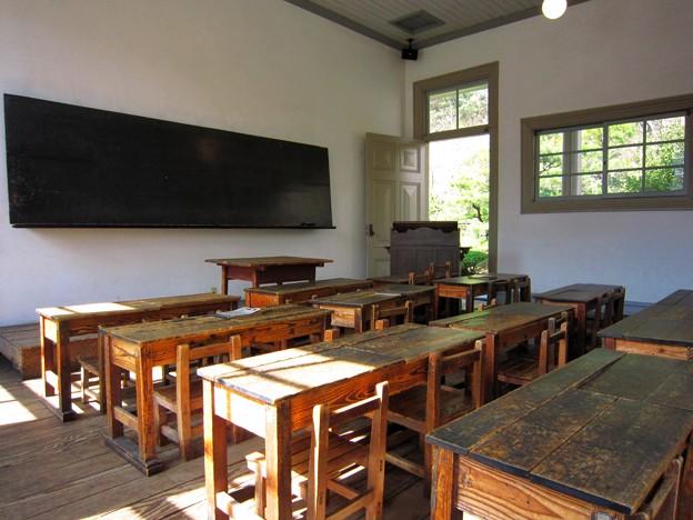 三重県尋常師範小学校・倉持小学校