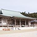Photos: 天上寺 本堂