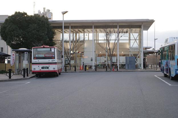 s4666_松江しんじ湖温泉駅_島根県_一畑電車