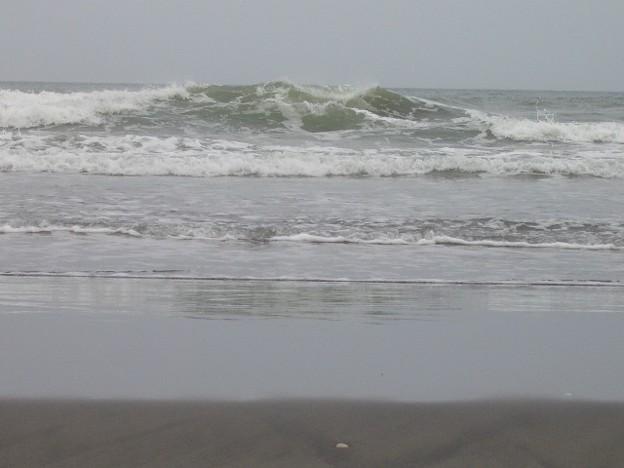 東浪見海岸 海その94 CIMG7856