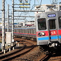 Photos: 京成3600形 3678F
