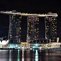 Photos: シンガポール・マリーナベイサンズ1