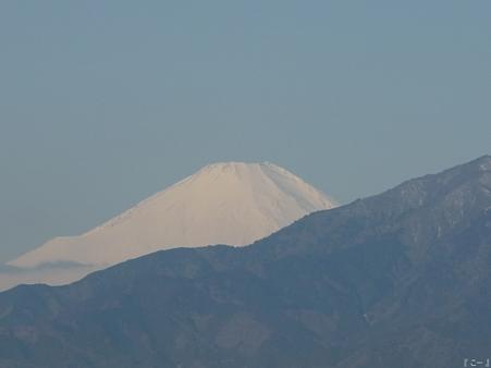 110305-富士山
