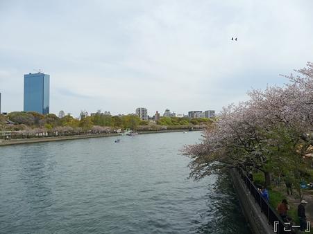 110417-造幣局 桜の通り抜け (117)