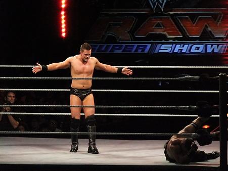 WWE RAW WORLD TOUR 2011 横浜アリーナ 20111130 (14)