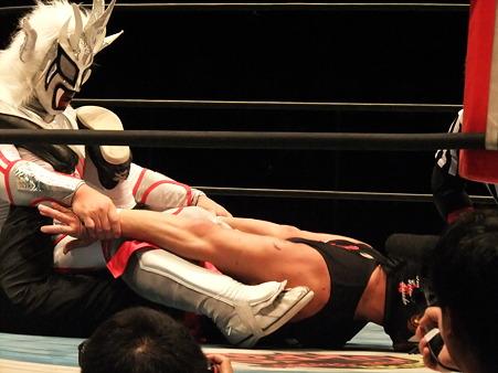 新日本プロレス BEST OF THE SUPER Jr.XVIII 〜Bring it on!〜 ディファ有明 20110528 (31)