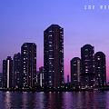 写真: Tokyo River City