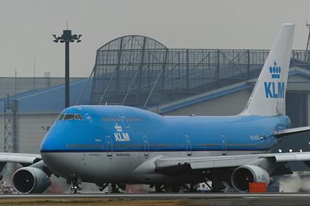 KLMジャンボ