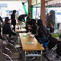 Photos: うどんお接待