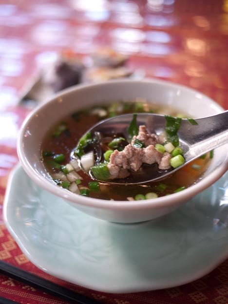 タイレストラン ナムタイ