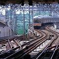 Photos: 東急大井町線・大岡山駅より緑が丘駅方面 (目黒区と大田区の境)