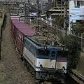 Photos: 「蘇我貨物」1091レ