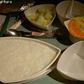Photos: 成田→ドバイの特別食2