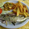 Photos: 魚定食