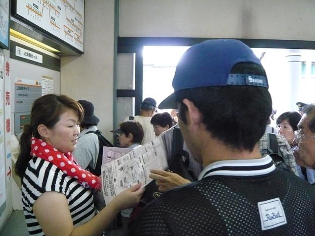 P1230513弥富駅