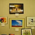 Photos: 秋の作品展....