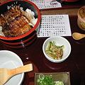 写真: 二軒茶屋ひつまぶし