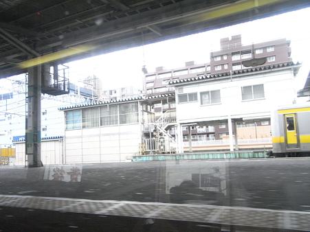 快速エアポート成田の車窓20