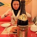 Photos: 四五六菜館「紹興酒8年」