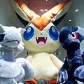 Photos: ポケモンセンター2011年8月