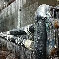 Photos: 2012年2月 氷の世界 005