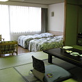鬼怒川観光ホテル部屋