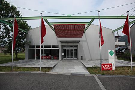 四国自動車博物館 - 02