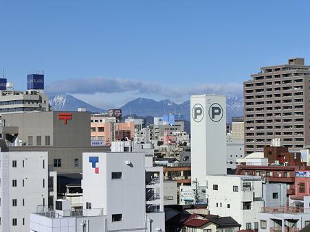 2012日光連山