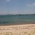 写真: 110508-4向島での瀬戸内海3