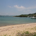 Photos: 110508-5向島での瀬戸内海4