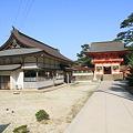 Photos: 110519-10日御碕神社