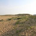 Photos: 110520-18見えてきた鳥取砂丘(3/3)