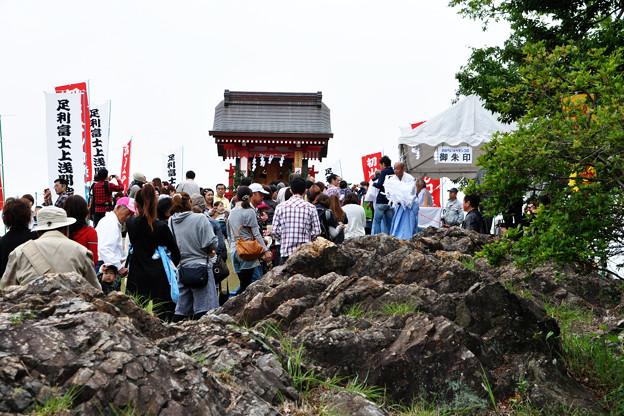 115浅間神社