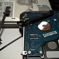 MacBook Pro - 裏中 HDD裏_P5160051