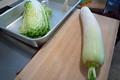 大根・白菜