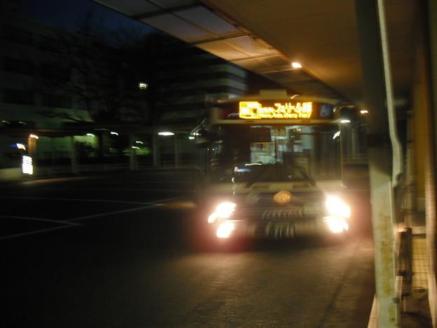 名古屋市営NS-139号車(名古屋港)