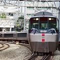 写真: 小田急30000系 EXE
