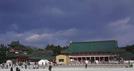 heian jingu-240104-4