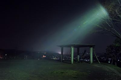 六浦ひまわり公園東屋金沢八景方面1