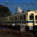 写真: 小田急5000形