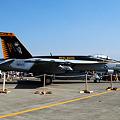 Photos: F/A-18E VFA-27 ROYAL MACES