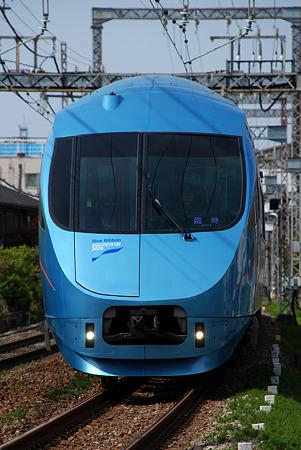 小田急 60000形 MSE