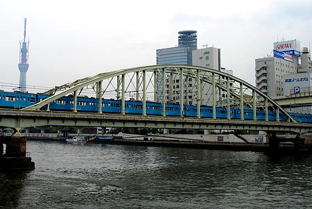 京葉線 201系 廃車回送