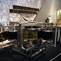 写真: 小型ソーラー電力セイル実証機「IKAROS」