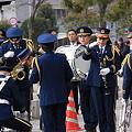 写真: 京都府警年頭視閲式